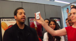David Blaine Card Trick