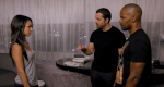 david blaine's mind trick