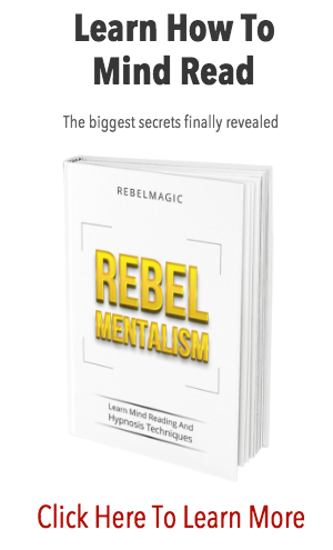 Learn Easy Magic Tricks STEP BY STEP TUTORIALS Rebel Magic - Quick tutorial reveals how to make ordinary photos look extraordinary
