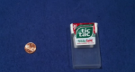penny in tictac box - magic tricks