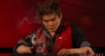 shin lim on penn and teller fool us - magic tricks