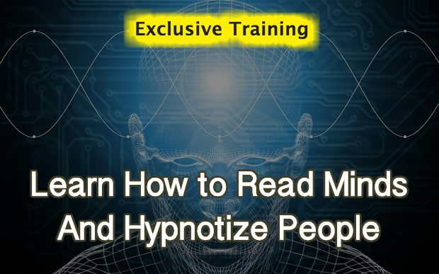 How to read minds black magic