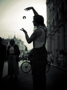 street-magician