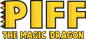 Piff the Magic Dragon logo