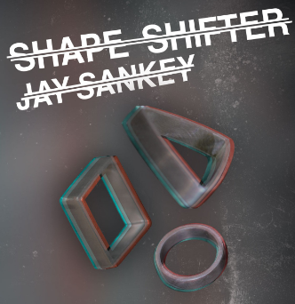 Shape Shifter by Jay Sankey