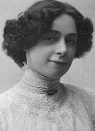 beautiful Wilhelmina Beatrice as houdini's wife