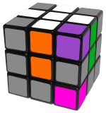 finditonthetop - how to solve a rubik's cube