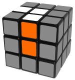 umove - how to solve a rubik's cube