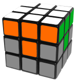whitecorner - how to solve a rubik's cube