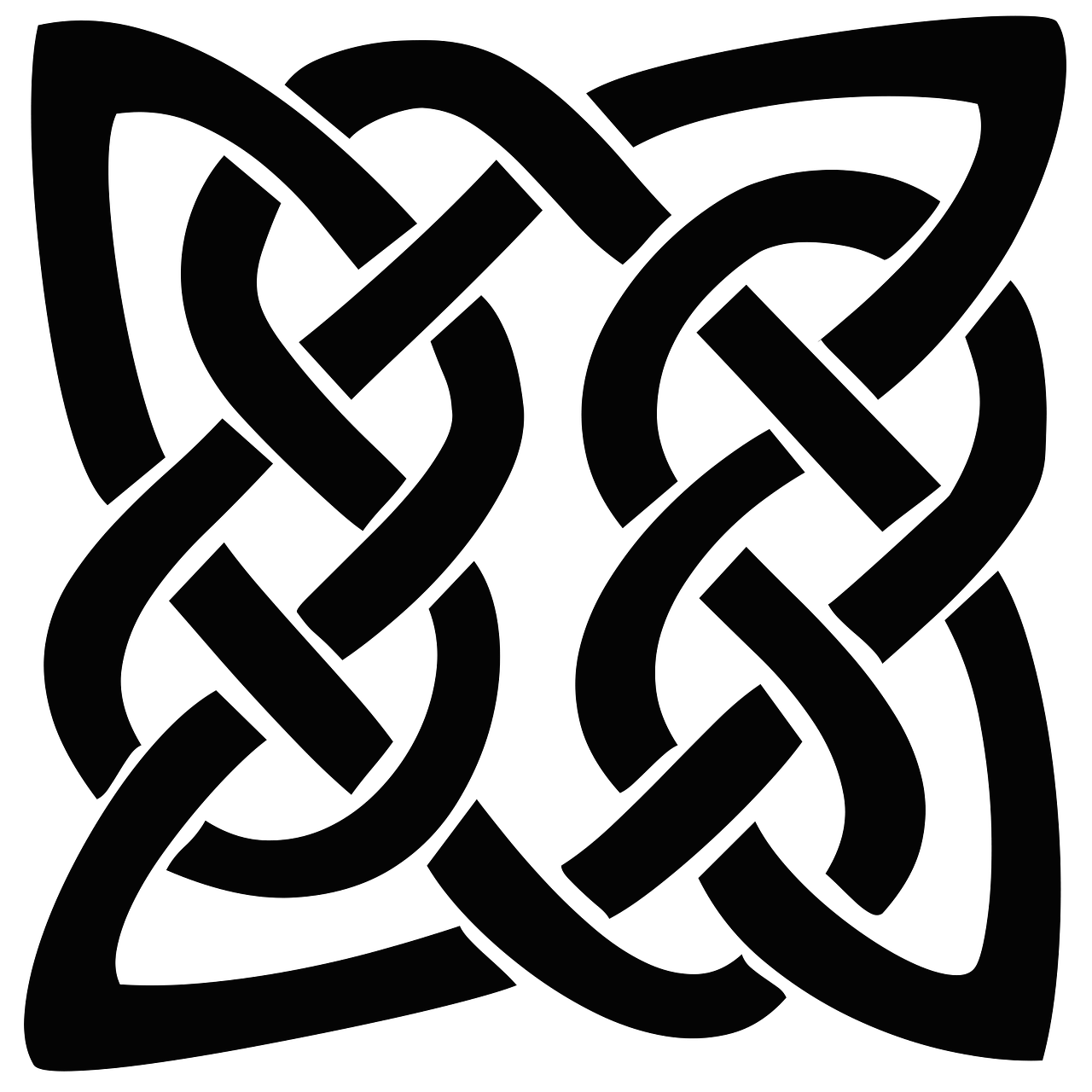 witch knot symbol