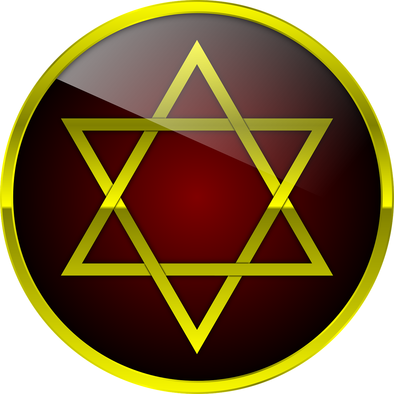 solomon hexagram